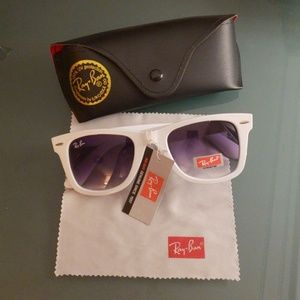 ⭐NWT⭐DESIGNER LEI PENG RAYBAN SUNGLASSES FOR SALE⭐